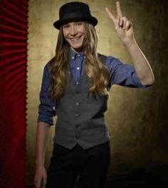 The Voice Sawyer Fredericks Sings 'Simple Man'