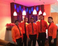 Essence - Indian Restaurant in Altrincham