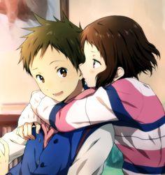 Hyouka | Kyoto Animation | Yonezawa Honobu / 「氷菓ログ5」/「Rito」の漫画 [pixiv] [15]