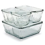 Anchor Glass Containers  | Storage