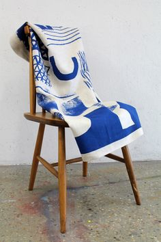 Laura Slater- 'Assemble/Configure' Print Collection 2013