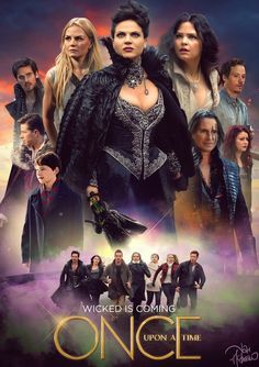 Blog sobre la serie Once Upon a Time, Érase una vez