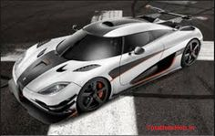 Top 10 Most Expensive Cars In the World 2016 Edition