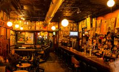 Chicago Historic Bars: A Toast to 10 of the City's Oldest Taverns | Groupon
