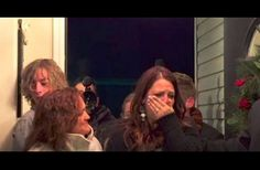 Grieving Family Gets A Christmas Surprise