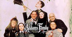 [La Famiglia Addams - Uno dei film della sua infanzia]