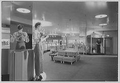 Bonwit Teller Department Stores