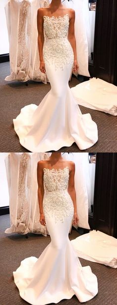 White Prom Dresses,Mermaid Prom Dresses,Long Prom Dresses,Floor Length Prom Dresses, Prom Dresses ,489 sold by DressyBridal. Shop more products from DressyBridal on Storenvy, the home of independent small businesses all over the world.