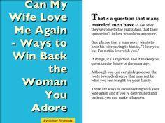 d010ebdf41d011bbc51bad8aaa3f15b0 - How To Get A Man To Like You Again