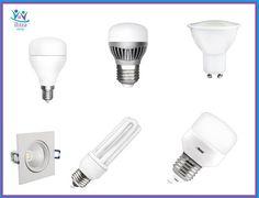 Todo tipo de bombillas y focos de iluminacion #led #bajoconsumo  www.shopibiza.es