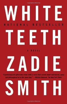 Bestseller Books Online White Teeth: A Novel Zadie Smith $10.85