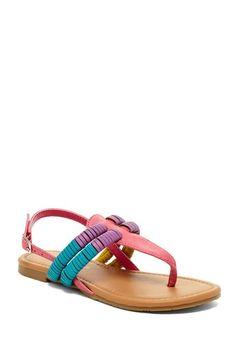 Ellie T-Strap Sandal on HauteLook