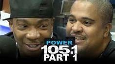 Hip Hop News: Ja Rule & Irv Gotti Interview at The Breakfast Club Power 105.1 ~ Money Team Mag