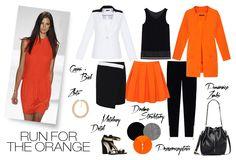 mohito / run for the orange