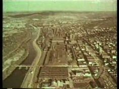 Documentary about Bethlehem Steel's contribution to America