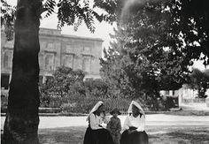 Hubert Pernot, 1898-1913 Κέρκυρα Corfu Greece, Street View