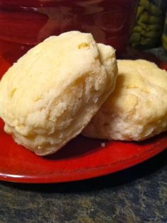 At Home My Way: Buttermilk Biscuits - Just like Cracker Barrel!