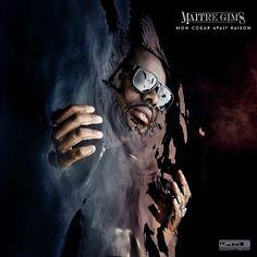 Album MCAR Maître Gims 2015