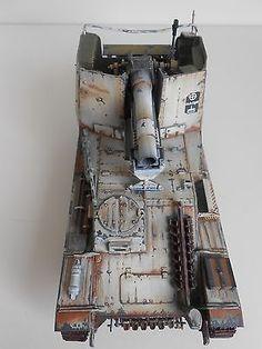 1-35-built-German-150-mm-SPG-Grille-M
