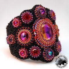 Beadwork by Christina Neit