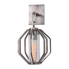 Atlas Wall Sconce by Arteriors Home