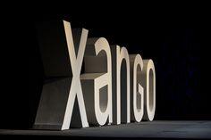 I am XANGO!