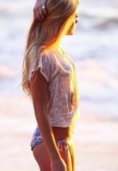 Be a Boho Beach Babe
