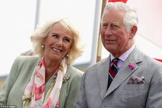 Camilla, Duchess of Cornwall and Prince Charles, Prince of Wales listen to traditional throat singers as they attend an official welcome ceremony at Nunavut Legislative Assembley during a three day official visit to Canada on June 2017 in Iqaluit, Canada. Royal Prince, Prince Of Wales, Camilla Duchess Of Cornwall, Elisabeth Ii, Royal House, British Monarchy, Prince Charles, Queen Elizabeth Ii, Duke And Duchess