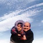 Mój tata Ryszard Kapuściński | rp.pl, 21/1/2008 | rozmowa z Rene Maisner