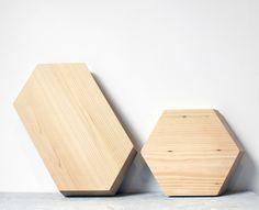 Cutting Boards by Jonah Takagi