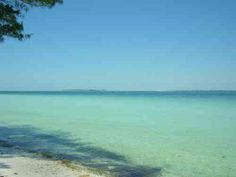Anna Marie Island, FL. Pictures does not do the beauty of this beach justice. One of My fav beach:)