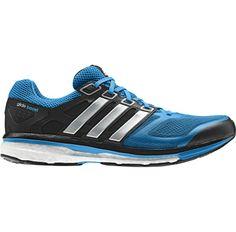 Buy Adidas Glide 6 Boost Men's Running Shoes | Sweatshop | UK
