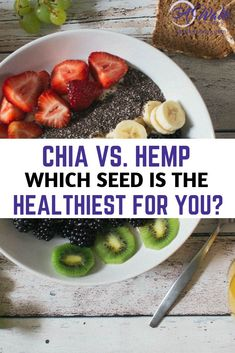 Seeds have been enjoyed for a long time. But a few seeds are gaining popularity and are merging as the lead stars: chia seed and hemp seeds. I am sure you have heard of them, and you've probably seen both of them at your local grocery store. So let's talk about them. #awalkmyway #hempseeds #hempseedrecipes #chiaseeds #chiaseedrecipes #healthyrecipes #healthy #healthyliving #healthylifestyle #seeds #healthyfats #keto