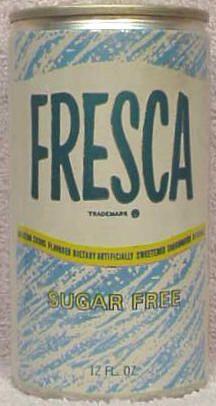 Fresca 1968
