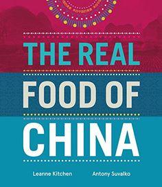 Mega fed kinesisk kogebog/coffe table book. Får jeg den, mangler jeg bare et coffetable:)  The Real Food of China by Leanne Kitchen http://www.amazon.com/dp/1742705308/ref=cm_sw_r_pi_dp_.7itub1TNYTZG