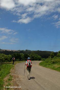 https://flic.kr/p/fgTzYr | Camino de Santiago Asturias: Soto del Barco | Aunque…