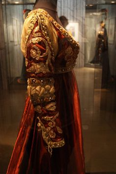 PARIS OPERA COSTUMES | ... Nureyev-Museum of the Paris Opera. photo by ~AroaNehring on deviantART
