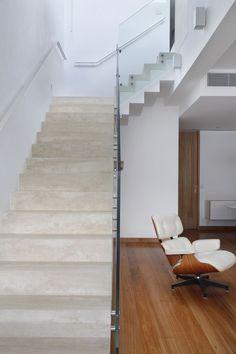 Elegant Modern Penthouse With Large Terrace In Rio de Janeiro | iDesignArch | Interior Design, Architecture & Interior Decorating eMagazine