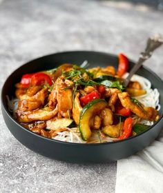 Wok, Kung Pao Chicken, Keto, Chinese, Lunch, Ethnic Recipes, Instagram, Asia, Eat Lunch