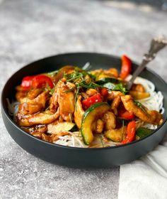 Wok, Kung Pao Chicken, Keto, Chinese, Ethnic Recipes, Inspiration, Instagram, Biblical Inspiration, Inspirational