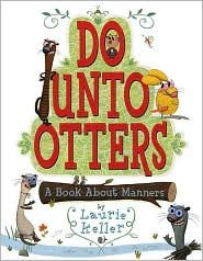 Great book for teaching Expected and Unexpected behaviors and Perspective-taking. Kindergarten through 3rd grade students really enjoyed it.
