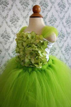 Gorgeous Flower Girl Tutu Dress Photo Prop in by FashionTouch, $60.00