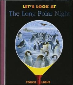 Lets Look at the Long Polar Night (First Discoveries: Torchlight)
