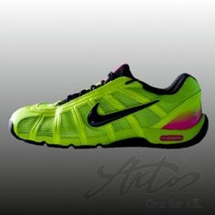 NIKE AIR ZOOM FENCER UNLIMITED - OLYMPIA 2016