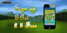 Looking for some pot full of gold? Enjoy Pots O Plenty and find the hidden gold pot with plenty of coins as £3000 coins at Vegas Mobile Casino on the move: https://www.vegasmobilecasino.co.uk/slots/pots-o-plenty/