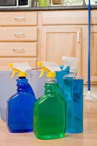 Productos de limpieza caseros on pinterest manualidades - Productos de limpieza caseros ...