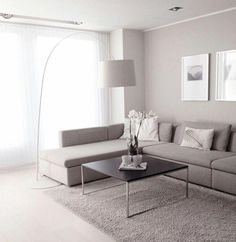 Exceptional small living room designs are available on our web pages. Condo Living Room, Living Room Remodel, Living Room Grey, Small Living Rooms, Interior Design Living Room, Apartment Living, Living Room Designs, Living Room Decor, Living Room Inspiration