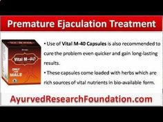 Premature Ejaculation  - This video describes how to treat premature ejaculation, which is ruining your sex life, find out a safe solution. - Follow My Simple Suggestions for Curing Premature Ejaculation and You'll Last for 30 Minutes or Longer by the End of the Week!