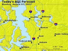 AQI Forecast - https://files.airnowtech.org/airnow/today/forecast_aqi_20170807_seattle_wa.jpg