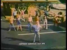 McDonald's 1972 Big Mac Commercial